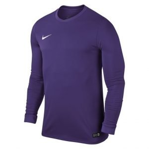 Nike Park Jersey VI LS Paars rood (Purpel)
