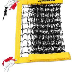 Gameballs Pro-Beach Tennis Net 9.5M mobiel