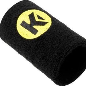 Kempa Zweetband Caution