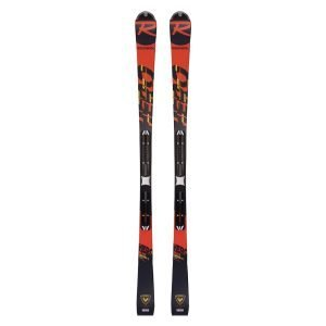 Rossignol Hero Ltd Carbon Ti slalom ski