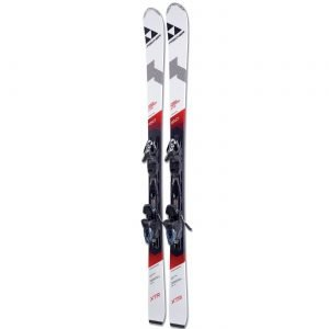 Fischer Beste Test XTR Comp sport carve ski