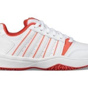 K-SWISS Court Smash JR Omni meisjes tennisschoenen