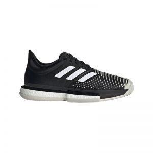 Adidas Solecourt Boost Clay/Padel