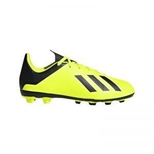 Adidas X 18.4 FxG Jr