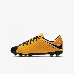 Nike Hypervenom Phade III FG Jr