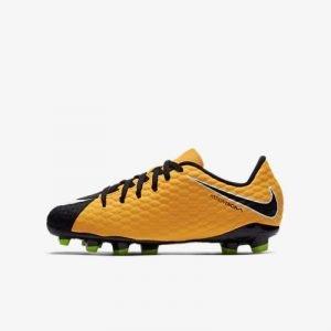 Nike Hypervenom Phelon III FG Jr.