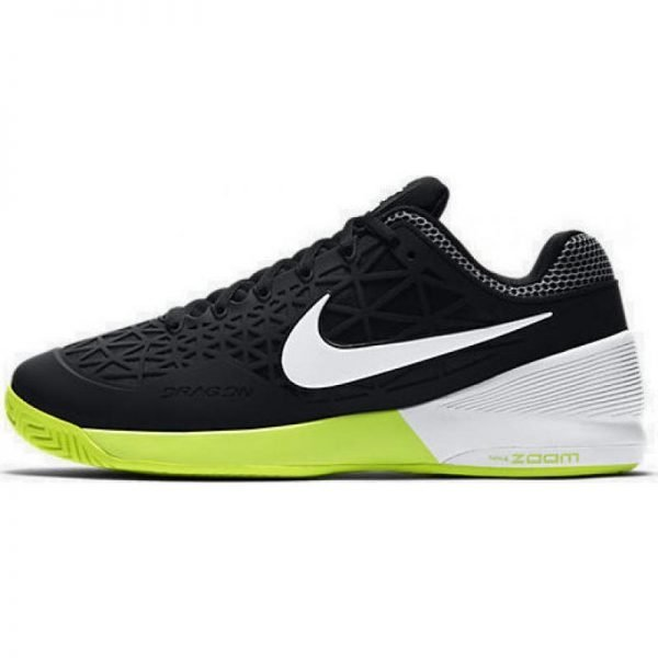 Nike Zoom Cage 2 Heren