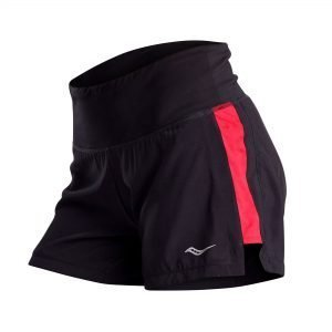 Saucony Taillight 5 Inch Short Dames