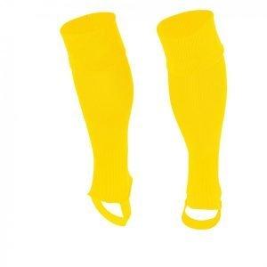 Stanno Uni Footless Sock Geel