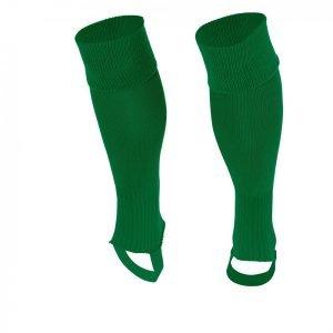 Stanno Uni Footless Sock Groen