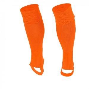 Stanno Uni Footless Sock Oranje