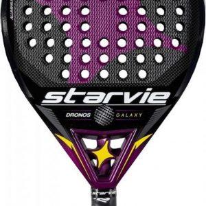 StarVie Galaxy Dronos (Teardrop) - 2021 padel racket