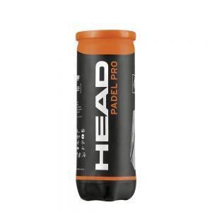 HEAD Padel Pro Verpakking 3 Stuks