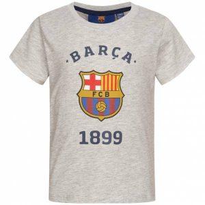 FC Barcelona Barca 1899 Baby's T-shirt FCB-3-031B