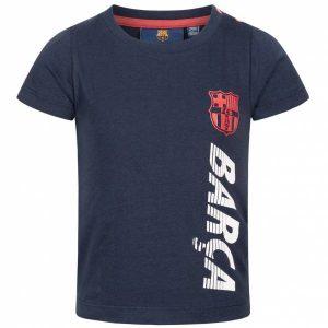 FC Barcelona Barca Baby's T-shirt FCB-3-345
