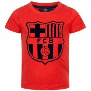 FC Barcelona History Baby's T-shirt FCB-3-346