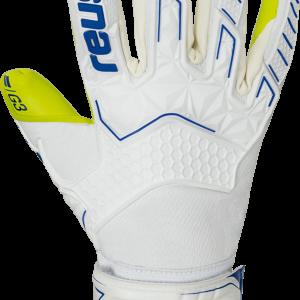 Reusch Attrakt Freegel G3 White - Keepershandschoenen - Maat 11