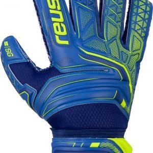 Reusch Attrakt SG Extra Deep Blue - Keepershandschoenen - Maat 11