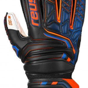 Reusch Attrakt SG Finger Support Junior - Keepershandschoenen - Maat 7