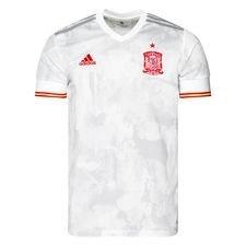 Spanje Uitshirt EURO 2020